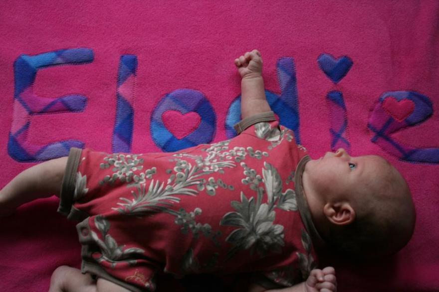 Elodie Baby