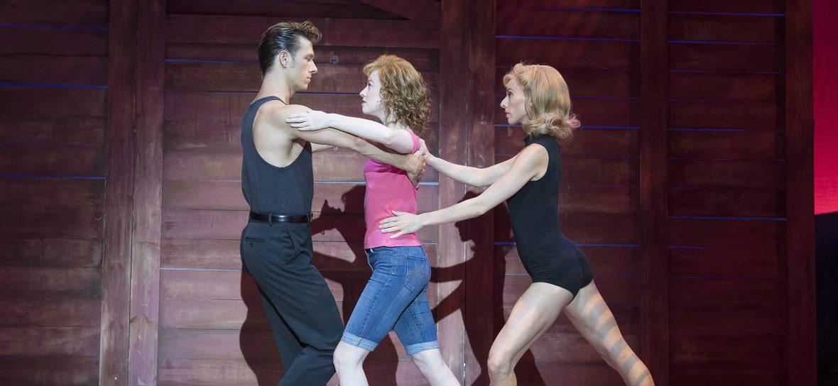 Dirty Dancing: The Classic Story on Stage